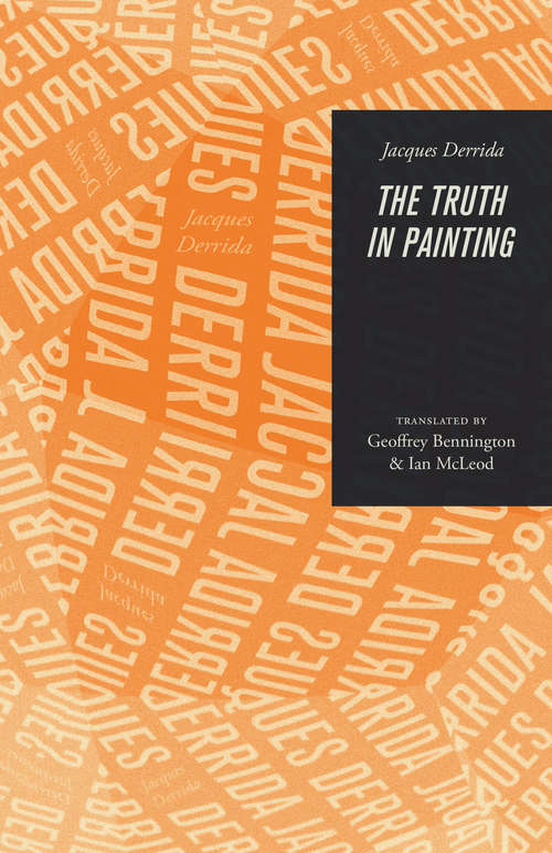 The Truth in Painting