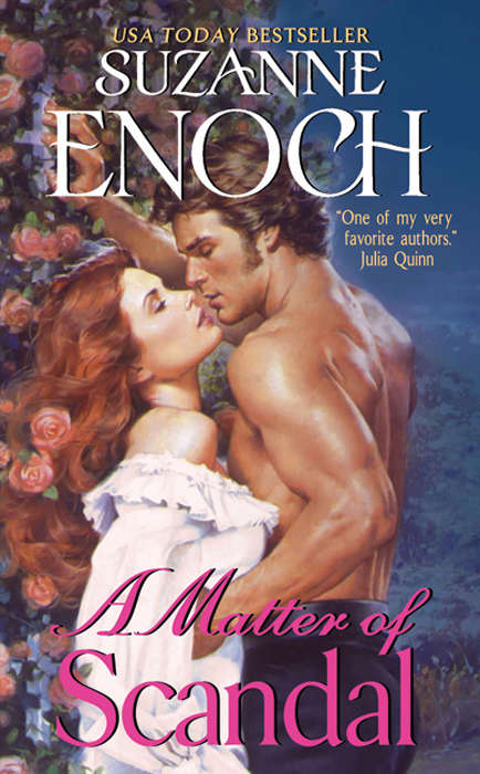 A Matter of Scandal (With This Ring #3)