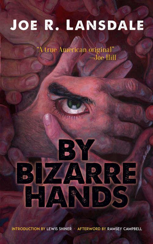 By Bizarre Hands
