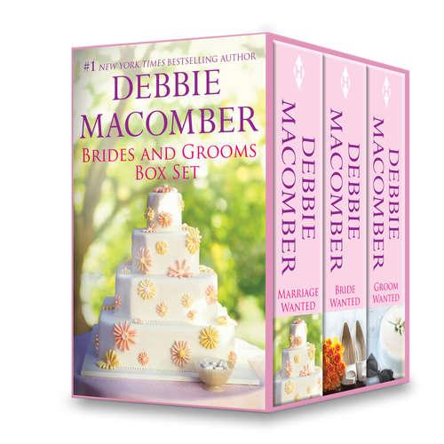 Brides and Grooms Box Set