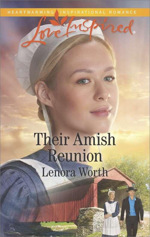 Their Amish Reunion (Amish Seasons Ser. #1)