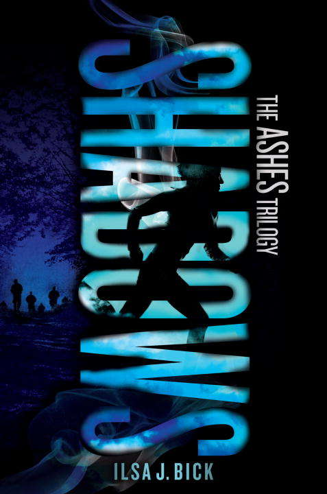 Shadows (The Ashes Trilogy #2)