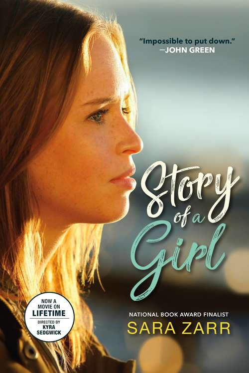 Story of a Girl (Little Brown Novels)