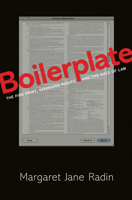 Boilerplate