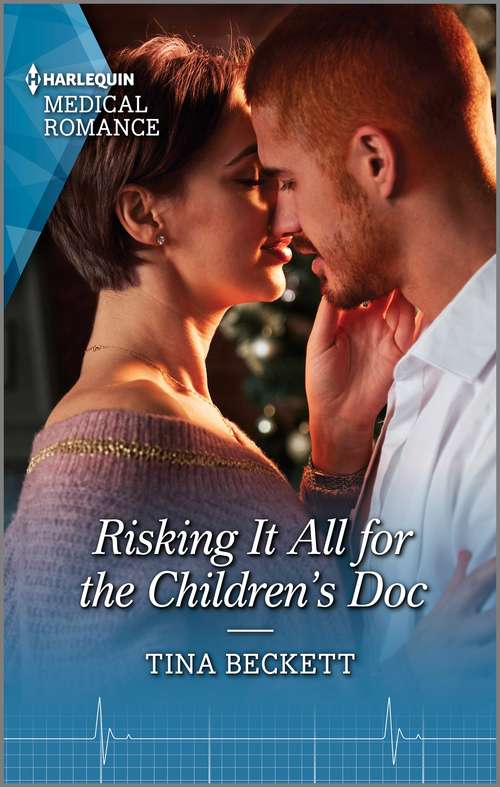 Risking It All for the Children's Doc: Pregnant Midwife On His Doorstep / Risking It All For The Children's Doc (Mills And Boon Medical Ser.)