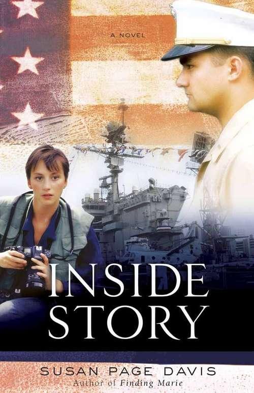 Inside Story (Frasier Island series, Book #3)