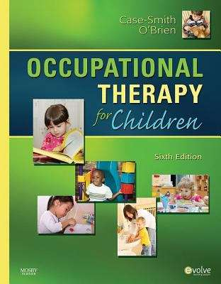 Occupational Therapy for Children - Elsevier on VitalSource