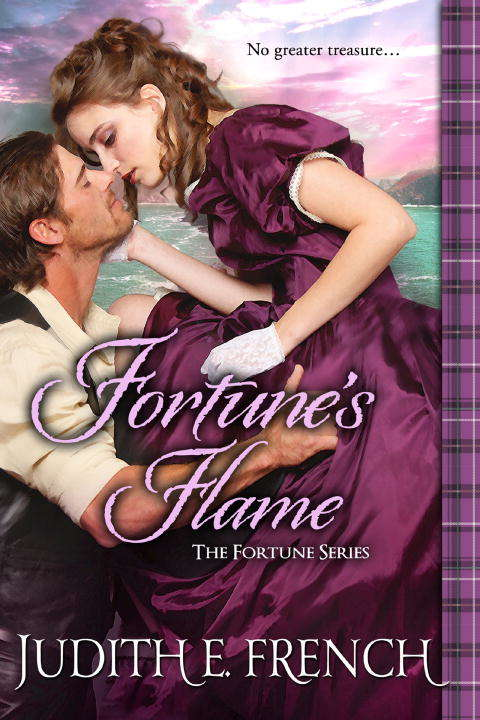 Fortune's Flame