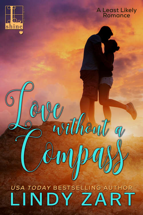 Love without a Compass (A Least Likely Romance #2)