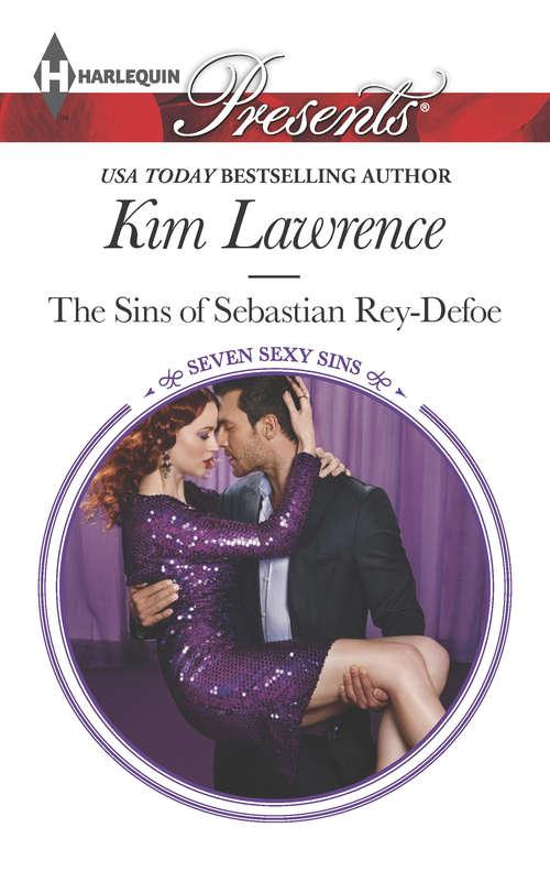 The Sins of Sebastian Rey-Defoe