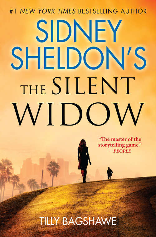 Sidney Sheldon's The Silent Widow (A Sidney Sheldon Novel)