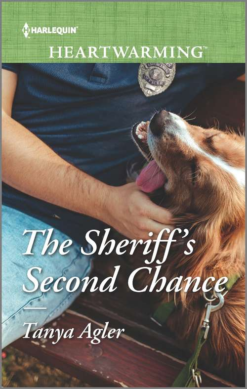 The Sheriff's Second Chance: A Clean Romance
