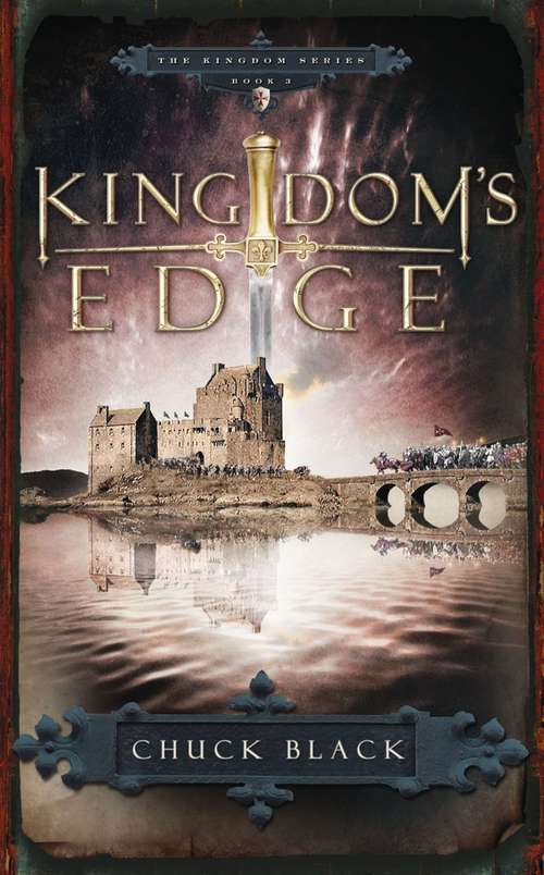Kingdom's Edge (Kingdom Series #3)