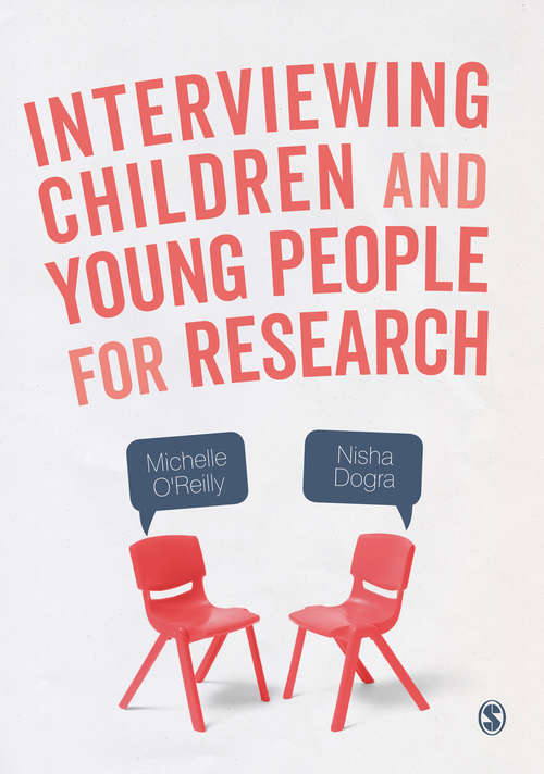 Interviewing Children and Young People for Research