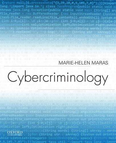 Cybercriminology