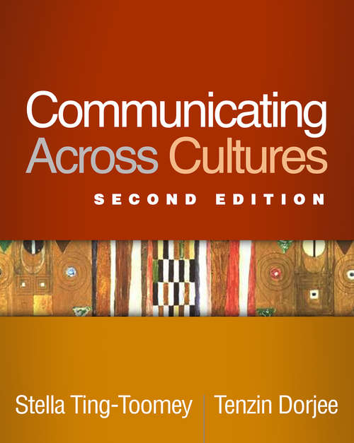 Communicating Across Cultures, Second Edition: Esl Learners In The Non-esl Classroom (The\guilford Communication Ser.)