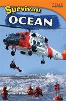 Survival!: Ocean (Time For Kids Informational Text Series)