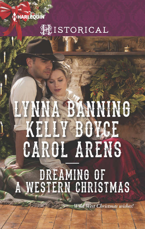 Dreaming of a Western Christmas
