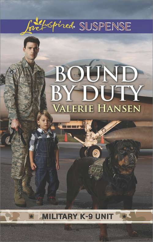 Bound by Duty: Bound By Duty Rodeo Standoff Dying To Remember (Military K-9 Unit)