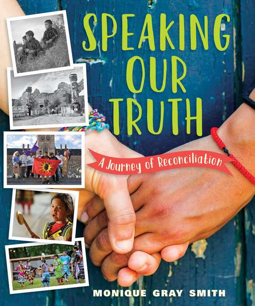 Speaking our truth: a journey of reconciliation | CELA