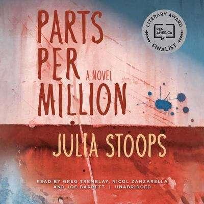Parts Per Million