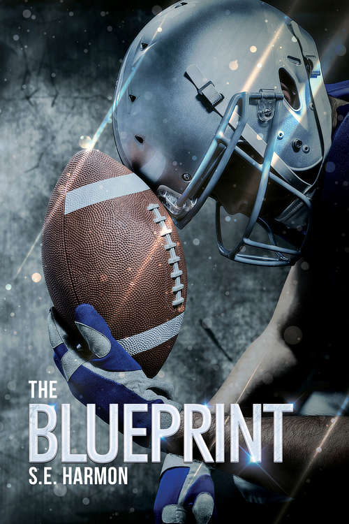 The Blueprint (Rules of Possession #1)