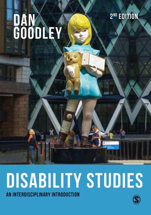 Disability Studies: An Interdisciplinary Introduction