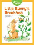Little Bunny's Breakfast