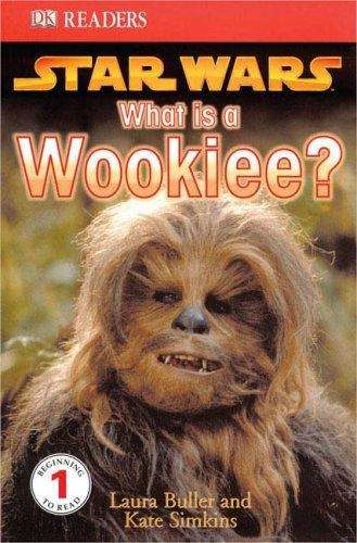 What Is A Wookiee?