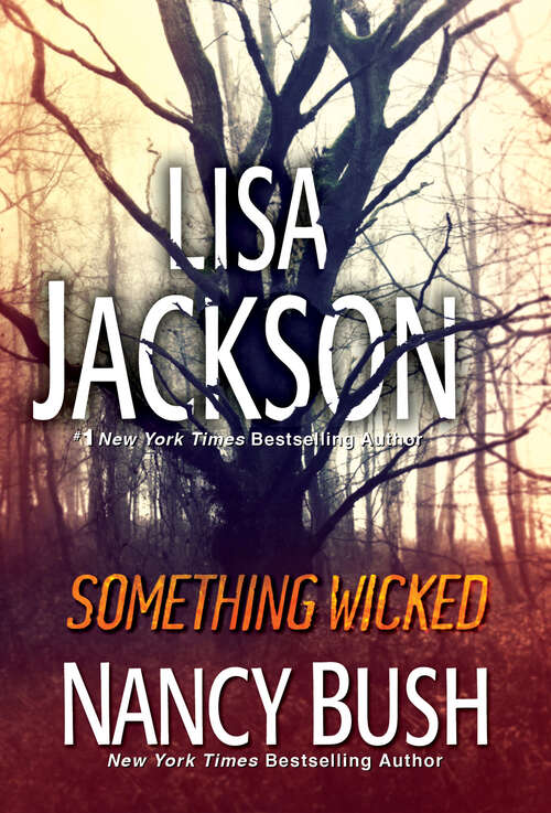 Something Wicked (The Colony #3)