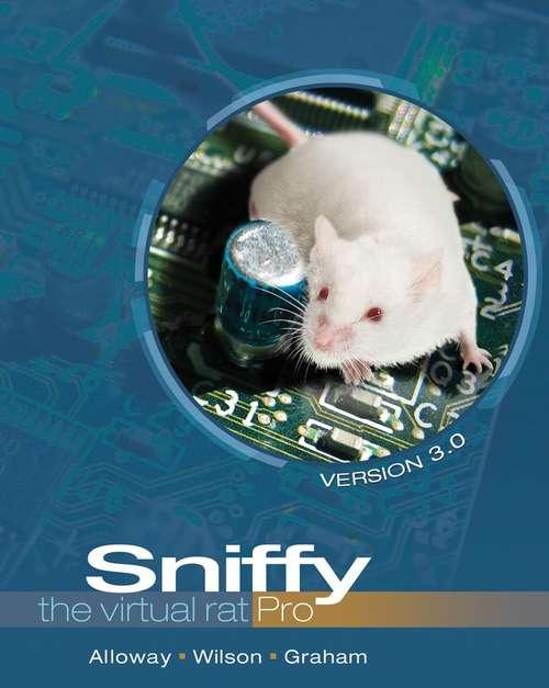 Sniffy The Virtual Rat: Pro Version 3. 0