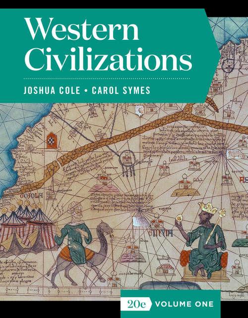 Western Civilizations (Full Twentieth Edition)  (Vol. Volume One)