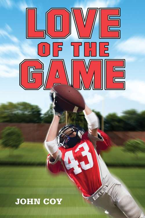 Love Of The Game (4 for 4 #3)