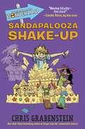 Welcome to Wonderland #3: Sandapalooza Shake-Up (Welcome to Wonderland #3)
