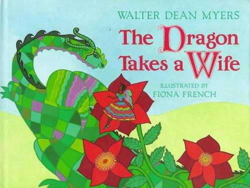 The Dragon Takes a Wife