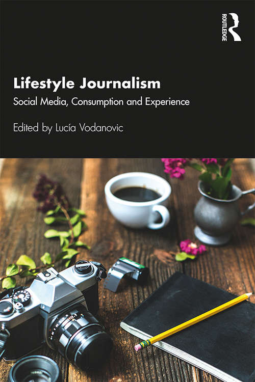 Lifestyle Journalism