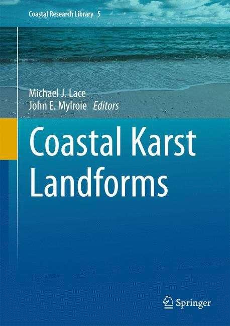 Coastal Karst Landforms (Coastal Research Library #5)