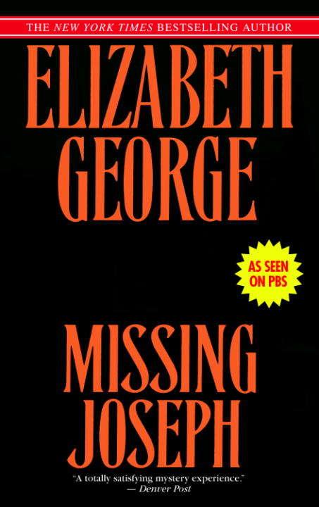 Missing Joseph (Inspector Lynley #6)