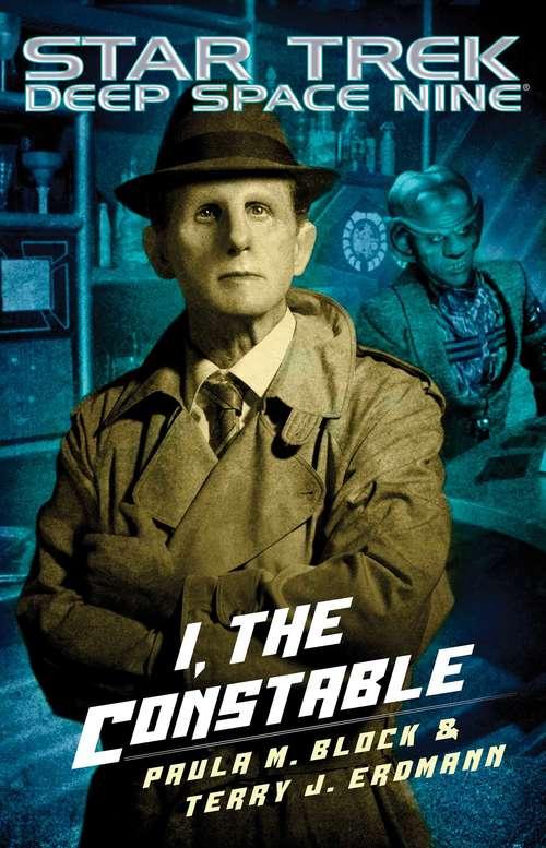 I, The Constable (Star Trek)