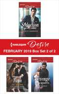 Harlequin Desire February 2019 - Box Set 2 of 2: An Anthology