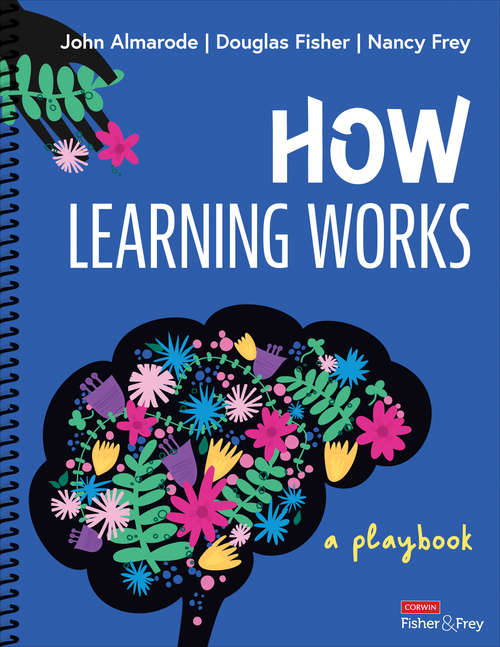 How Learning Works: A Playbook