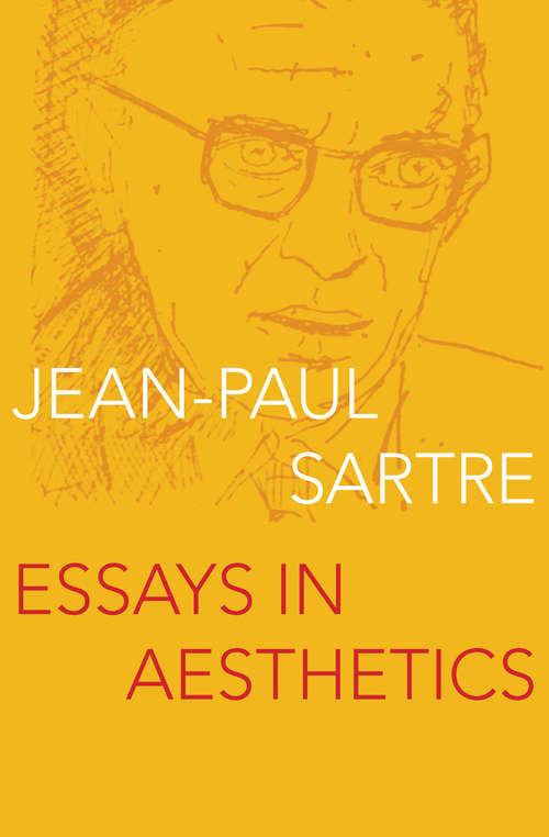 Essays in Aesthetics (Essay Index Reprint Ser.)