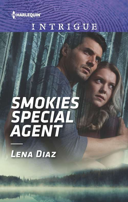 Smokies Special Agent: A Thrilling FBI Romance (The Mighty McKenzies #2)