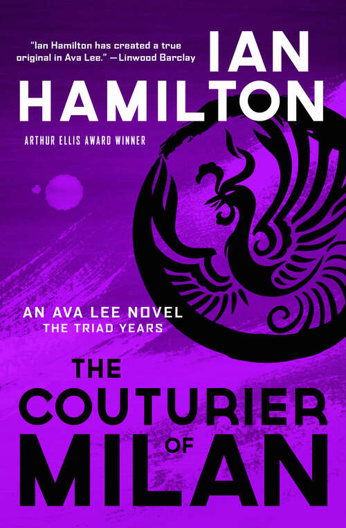 The Couturier of Milan: The Triad Years (An Ava Lee Novel #9)