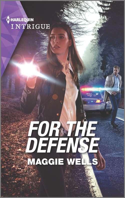 For the Defense (A Raising the Bar Brief #2)