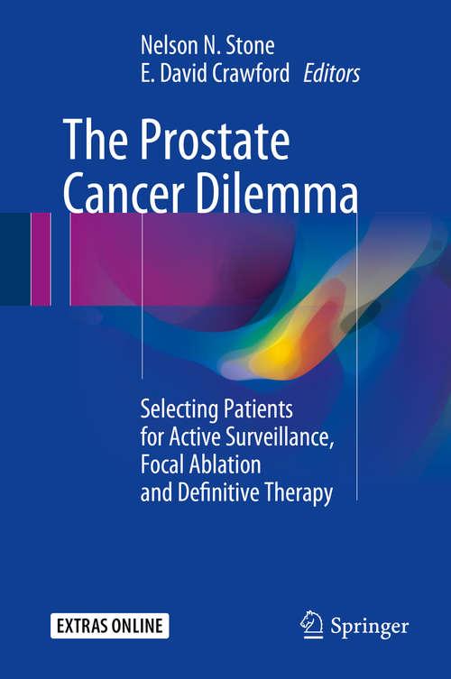 The Prostate Cancer Dilemma