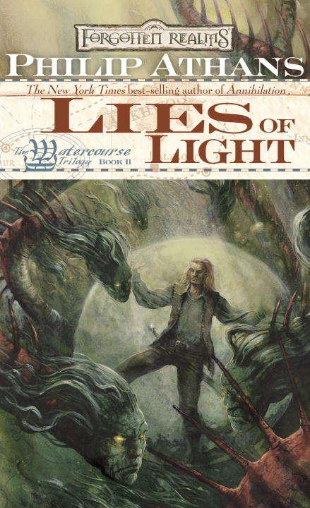 Lies of Light (Forgotten Realms