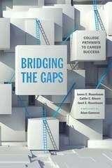 Bridging the Gaps: College Pathways to Career Success