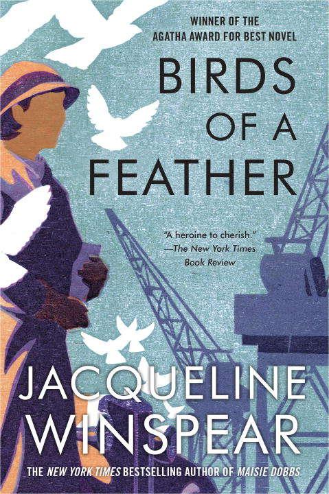 Birds of a Feather: Maisie Dobbs Mystery 2 (Maisie Dobbs #2)