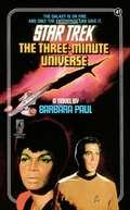 The Three-Minute Universe (Star Trek: Vanguard  #41)